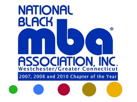 NBMBAA-WGC Speed Networking Social