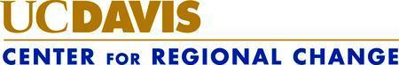 Official Public Launch: UC Davis Center for Regional...