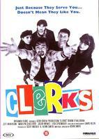 Future Artists Indie Film Club - Clerks (1994, Kevin...