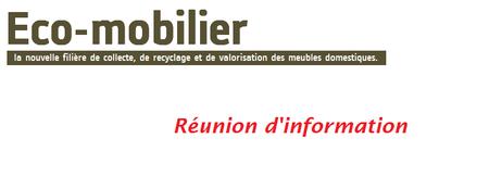 Rencontre Eco-mobilier à Saint-Hippolyte     (Alsace -...