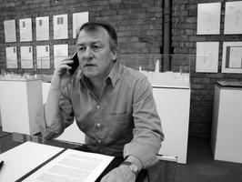 Leading Architecture: An Audience with Stephen Hodder...
