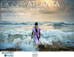 DIGNITY ATLANTA, A Photo Auction + Social Innovation...
