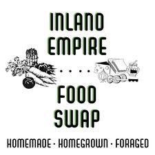 Inland Empire Food Swap logo