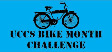 UCCS Bike Month Challenge 2012