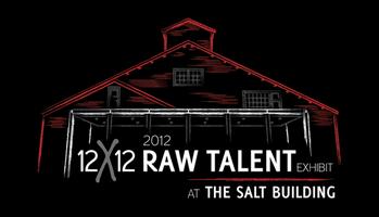 Raw Talent 2012: The 12x12 Vancouver Photo Marathon...