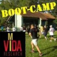 Mi Vida Research Boot-Camp – Tampa, FL