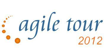 Agile Tour Dublin 2012
