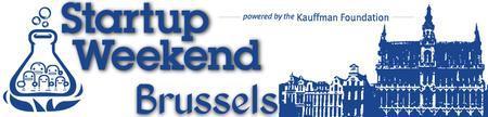 Brussels Startup Weekend #SWBRU 2