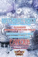 Matzo Ball 2012 (Ultimate Dance Party)