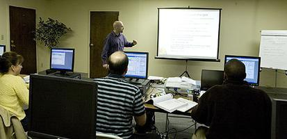 QuickBooks Hands-on Training Atlanta | NOV 2012...