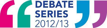 The Glass-House Debate Series 2012/13: London