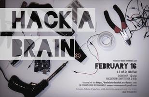 Hack-A-Brain (Dev Jam)