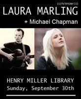 Laura Marling (seated acoustic show - small stage) +...