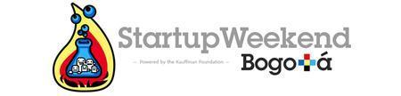 Bogota Startup Weekend 02/12