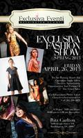 Exclusiva Fashion Show Spring 2013
