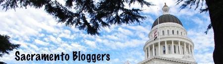 Sacramento Bloggers September Mixer