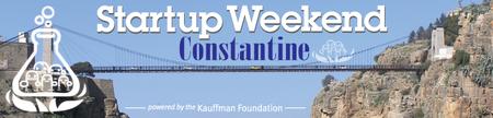 Constantine Startup Weekend