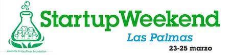 Las Palmas Startup Weekend 2012
