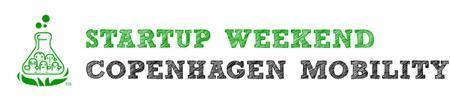 Copenhagen Mobility Startup Weekend March 23 - 25 2012