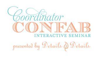 Coordinator CONFAB 2013
