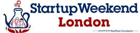 London Startup Weekend 03/2012