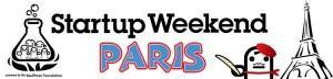 Paris Startup Weekend - Special Edition Tech