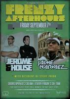 SP Presents: Frenzy Afterhours at Avalon feat. Jerome...