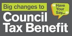Changes to Council Tax Benefit Information - Loxley...