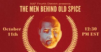 The Men Behind Old Spice: Wieden + Kennedy