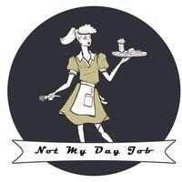 Not My Day Job: Celebrating Art, Talent and Taste