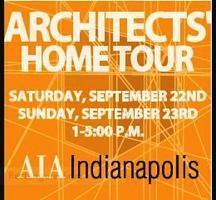 2012 AIA Indianapolis Architects' Home Tour
