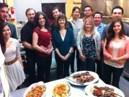 Chinese Cuisine Cooking Class - Fri, 3/8/13 from...
