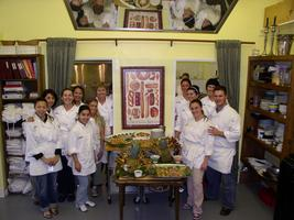 Chef Eric's Culinary Classroom - Culinary School - Westside - LA - Since 2003