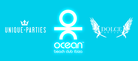 Ocean Beach Club Ibiza Spray Closing Party