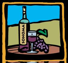 Sonoma Home Winemakers logo