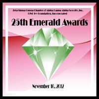 25th Emerald Awards Dinner