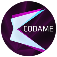 CODAME ART by CODE & FASHION+MUSIC