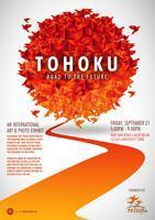 Tohoku - Road to the future - Art and photo Exhibition
