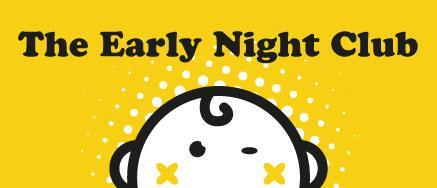 The Early Night Club    La Raza   11.10.12