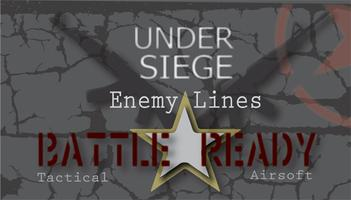 Under Siege: Enemy Lines