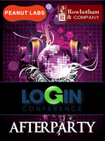 Peanut Labs & Rowbotham and Company - LOGIN Conference...
