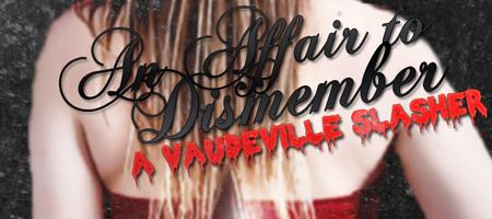 Tennessee Vaudeville Revue presents An Affair to...