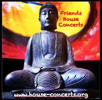 Willy Porter @ Friends House Concerts