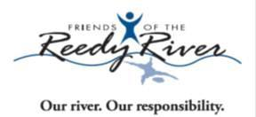 FORR RIVER CLEANUP