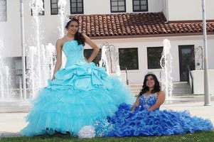 2nd Annual Quinceanera Expo