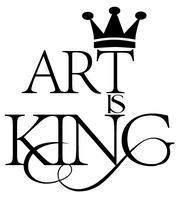 Art Is King 2012 #artisking