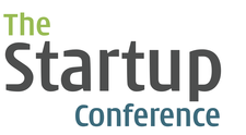 The Startup Conference logo