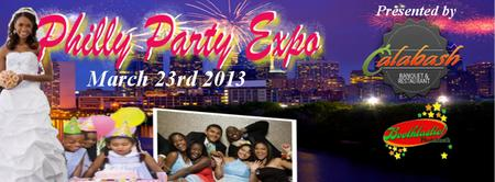 The 1st Annual Philly Party EXPO!