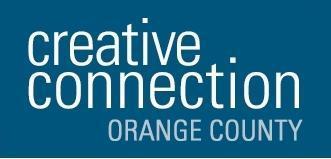 Creative Connection USA: Orange County September 2012...
