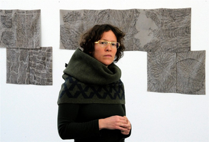 Helen Mirra at PennDesign